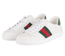 Sneaker NEW ACE - WEISS