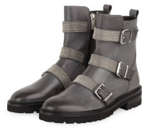 Boots 38 CHAIN ROAD - GRAU