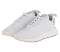 Sneaker NMD_R2 - weiss