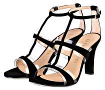Sandaletten SAGUNTO - SCHWARZ
