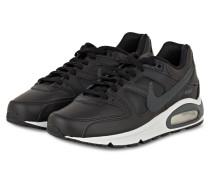 Sneaker AIR MAX COMMAND - SCHWARZ