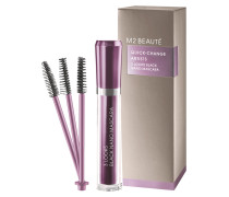 3 LOOKS BLACK NANO MASCARA 5.67 € / 1 ml