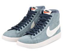 Hightop-Sneaker BLAZER - BLAUGRAU
