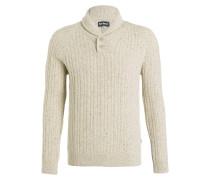 Pullover HASKIER mit Schalkragen