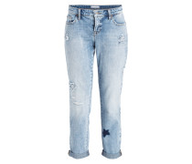 Boyfriend-Jeans LAURIE