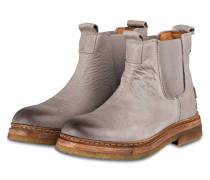Chelsea-Boots - HELLGRAU