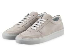 Sneaker - N80 NUBUCK GRAPHITE