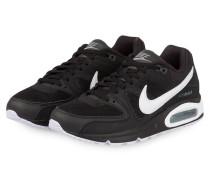 Sneaker AIR MAX COMMAND - SCHWARZ/ WEISS