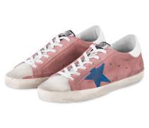 Sneaker SUPERSTAR - rosé/ weiss