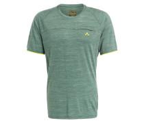 T-Shirt GREEN CORE