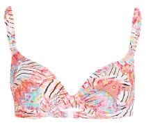 Bügel-Bikini-Top CREATIVE MANIFESTO