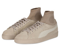 Sneaker CLASSIC SOCK - BEIGE
