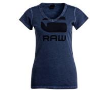 T-Shirt SUPHE - dunkelblau