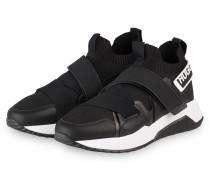 Sneaker ATOM SLON - SCHWARZ