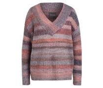 Grobstrick-Pullover NAYLA