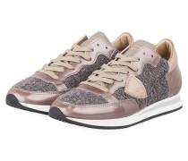 Sneaker TROPEZ - HELLBRAUN/ GRAU