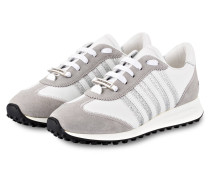 Sneaker NEW RUNNER HIKING - GRAU/ WEISS