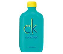 CK ONE SUMMER 100 ml, 45 € / 100 ml
