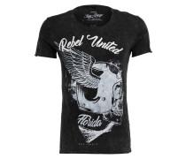 T-Shirt REBEL UNITED