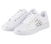 Sneaker BRANDIA - WEISS