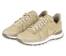Sneaker INTERNATIONALIST PREMIUM - oliv
