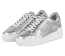 Sneaker HOLLYWOOD - SILBER