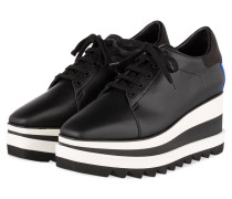 Sneaker ELYSE - SCHWARZ/ WEISS