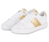 Sneaker GRAYZIN - WEISS/ GOLD