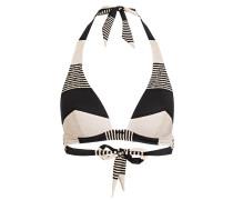 Neckholder-Bikini-Oberteil VOYAGE