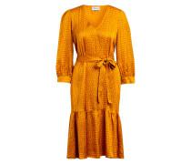 Kleid TABBY mit 3/4-Arm