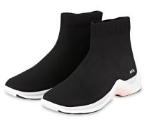 Hightop-Sneaker LINFORD - SCHWARZ