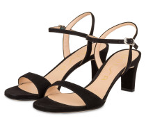 Sandaletten MECHI - SCHWARZ