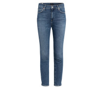 Skinny Jeans ROCKET CROP