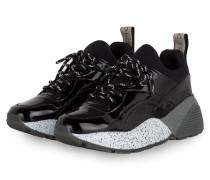 Sneaker ECLYPSE - SCHWARZ