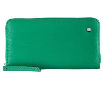 Geldbörse - grün