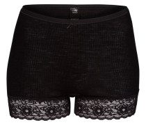 Retro-Panty SOFTWOOL LACE