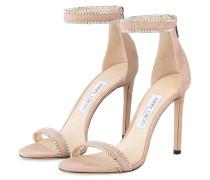 Sandaletten DOCHAS 100 - BALLET PINK