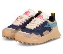 Sneaker ODSY-1000 - NUDE/ BLAU