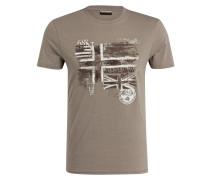 T-Shirt SANCY - khaki