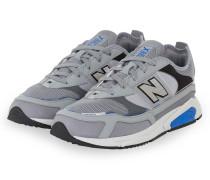 Sneaker X-Racer - HELLGRAU/ BLAU