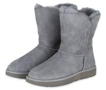 Fell-Boots CLASSIC CUFF SHORT - GRAU
