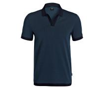 Piqué-Poloshirt PYE Regular Fit