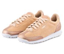 Sneaker EASY RIDER LUNALUX - NUDE/ ROSÉ