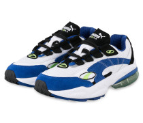 Sneaker CELL VENOM - WEISS/ BLAU