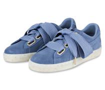 Sneaker HEART CELEBRATE - BLAU