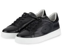 Sneaker LOVE STREET - schwarz