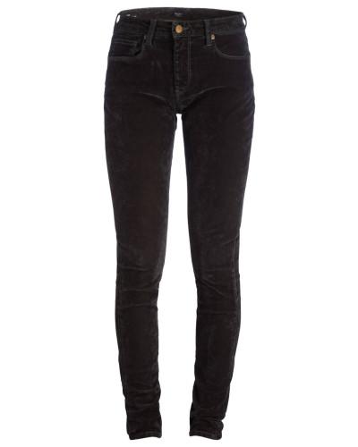 Samt-Jeans REGENT