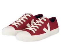 Sneaker WATA CANVAS - ROT