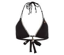 Triangel-Bikini-Top NUCO ETHNICHIC