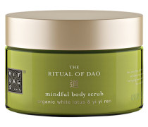 DAO - BODY SCRUB